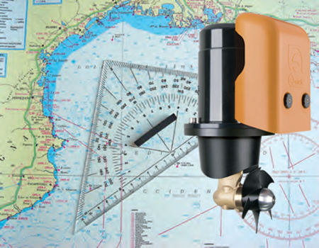 Imagen para la categoría Navegación y Gobierno