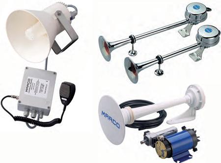 Imagen para la categoría BOCINAS ELECTRICAS