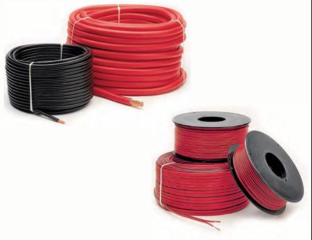 Imagen para la categoría CABLE ELECTRICO