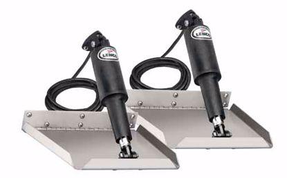 kit-flaps-lenco-230230-transom-corto-12v