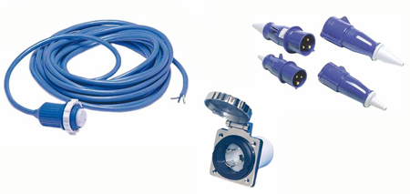 Imagen para la categoría BASE, CONECTORES Y CABLES CUBIERTA