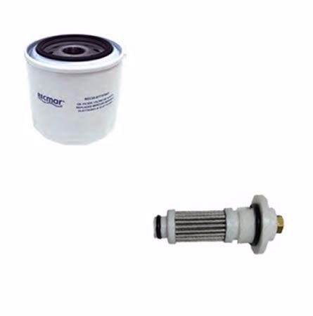 Imagen para la categoría FILTROS DE ACEITE Y GASOIL