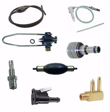 Imagen para la categoría CONECTORES ,BOMBA Y LINEAS